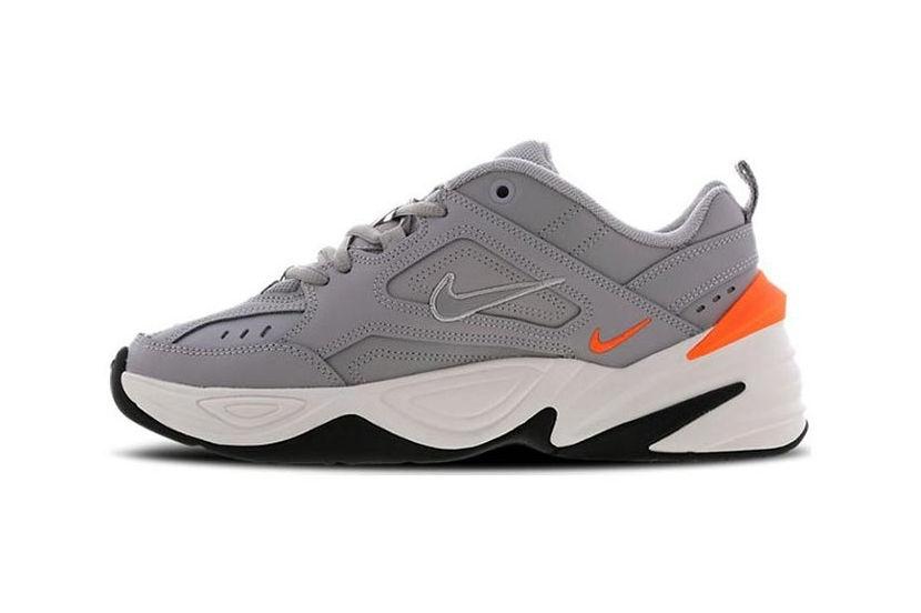 f3131642 Кроссовки Nike M2K Tekno серые (35-39) — купить в Ульяновске ...